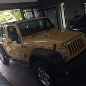 Jeep Wrangler Sport Platnum Diesel