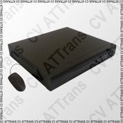 DVR CCTV 5 In 1 - Analog / AHD / IP Cam / HD - 4 Channel [DX-0404TV]