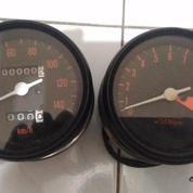 Speedo Meter & Rpm Honda GL100/GL125 Tahun Tua (Original Baru)