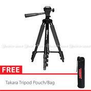 TRIPOD TAKARA ECO-173A WITH PUCH/TAS