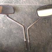 Spion Kotak Honda C110/Gareng/Unyil NOS