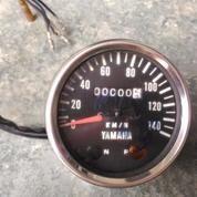 Speedometer Yamaha LS3/RS NOS