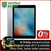 BNIB iPad Mini 4 Wifi Only 32GB Space Gray GARANSI APPLE 1 THN