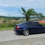 BMW 318i E46 2002/2003