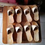 kelom kayu pandan