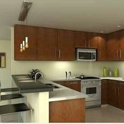 Kitchen Set Minimalis Unik Malang