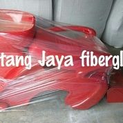 Kursi Keramas Full Merah