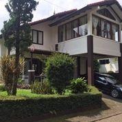 Villa Istana Bunga Lembang (Villa Rose)