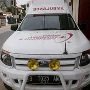 Mobil Ambulance Perkotaan 2017