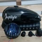 Tangki Set Japstyle