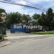 Tanah MH. Thamrin - Cikokol, Tangerang (samping Ayodhya Residence)
