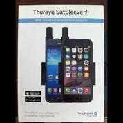 Thuraya Satsleeve+ (Docking Adaptor Untuk Android)