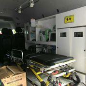 Mobil Ambulance VIP 2017