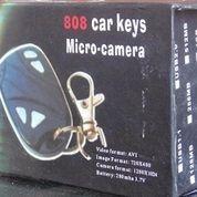 kamera spy cam carkey 808 (gantungan kunci)