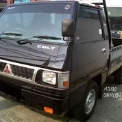 Mitsubishi Pick Up L300 Flad Deck 2.5 Diesel Power Steering