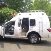 Mobil Ambulance Provinsi 2017