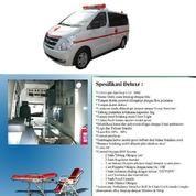 Mobil Ambulance Kota 2017