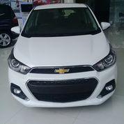 Chevrolet Spark 1.4 L Trendy