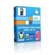 Aplikasi Struk Spbu 2.15 100% Work Full Version
