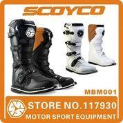 sepatu scoyco MBM 001
