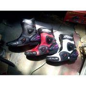 Sepatu SPEED TYPE A004 NEW