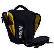 Tas Kamera Segitiga Slempang Kode S Nikon