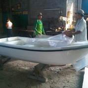 Supplier perahu dayung kap 4-5 penumpang