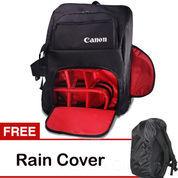 Universal Tas Kamera Backpack/Ransel Kode G Canon