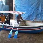 Perahu Fibreglass / Perahu Modern / Perahu Wisata