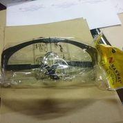 SAFETY GLASSES NANKAI / KACAMATA SAFETY CLEAR / KACA MATA BENING