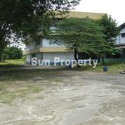 Gudang Daan Mogot Km 19,8 - Tangerang