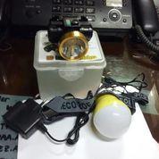 SENTER KEPALA MULTI FUNGSI ( SERBA GUNA HEAD LAMP )