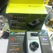 SPEED CONTROL 8A NANKAI / PENGATUR KE AN NANKAI / 8 A NANKAI