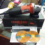Mesin Gerinda Tangan / Angle Grinder Maktec MT90 / MT 90