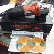 MESIN GERINDA TANGAN MAKTEC MT90 / ANGLE GRINDER MAKTEC MT 90