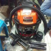 VACUUM CLEANER LAKONI VORTEX 20P / VORTEX 20 P BWD