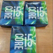 Intel Core I5 6600k Unlock LGA 1151 Box