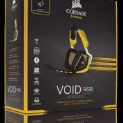 Corsair Void Special Edition Yellowjacket Wireless Gaming Headset