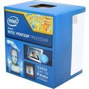Intel G3450 Box LGA 1150