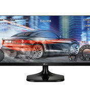 LG 25UM58-P Ultrawide Full HD IPS Monitor 21:9