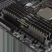 Corsair Vengeance LPX DDR4 CMK16GX4M2B3600C18 (2x8GB) 3600mhz