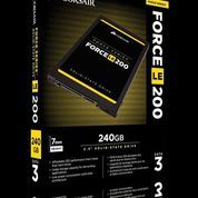 Corsair SSD Force LE200 240GB-SATA 3 6Gb/s SSD