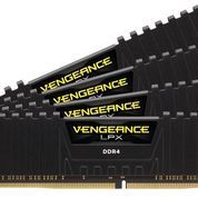 Corsair Vengeance LPX DDR4 CMK32GX4M4B3200C16 32GB (4x8GB) PC25600