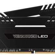Corsair Vengeance LED WHITE DDR4 CMU32GX4M2C3200C16(2X16GB)