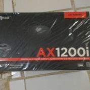 Corsair AX1200i Platinum Full Modular