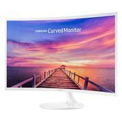 Samsung 32CF391-CURVED LED Monitor-Full HD
