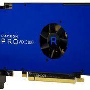 AMD Radeon Pro WX 5100 8GB DDR5