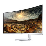 """Samsung C34F791WQE 34""""WQHD Ultrawide Curve Monitor"""