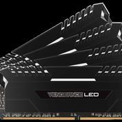 Corsair Vengeance LED WHITE DDR4-CMU32GX4M4C3200C16 (4X8GB)
