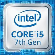 Intel Core I5 7500 Tray Processor 6M Cache, up to 3.80 GHz Kabylake